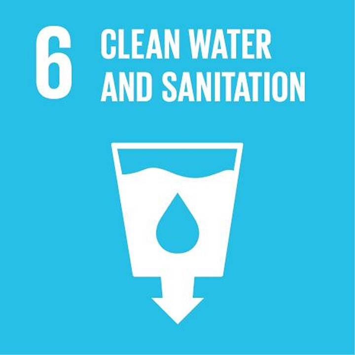 Climate Action 2021: Clean Water & Sanitation image