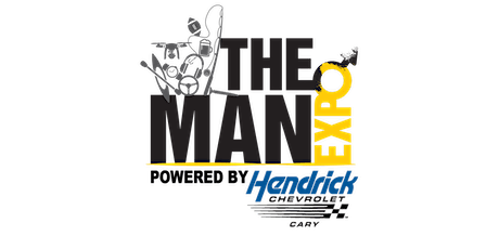 The Man Expo! tickets