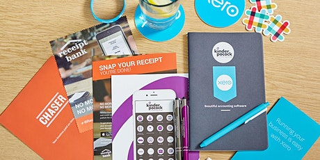 Get to Grips with Xero Online Workshop tickets