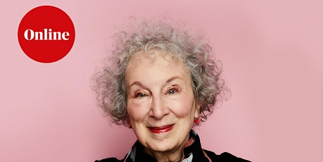 Book Club with Margaret Atwood biglietti