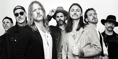 The Allman Betts Band (6pm Show) tickets