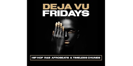STNDRDS Group at Deja Vu Friday's tickets