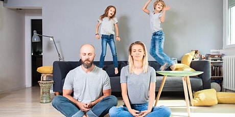 MINI COURSE: Mindful Parenting tickets