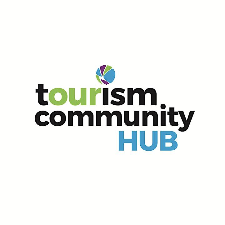 Gweithdy Taith Twristiaeth - Rhyl / Tourism Itinerary Workshop - Rhyl image