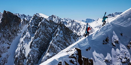 Banff Mountain Film Festival - Bristol  - 14 April 2021 tickets