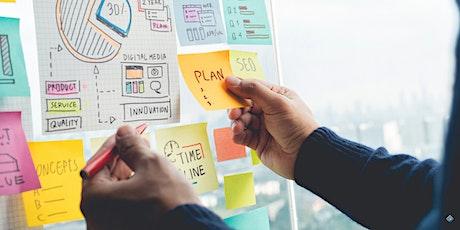 The Power of Strategic Marketing tickets