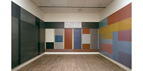 "Opening Reception: ""Artists and the Rothko Chapel: 50 Years of Inspiration tickets"