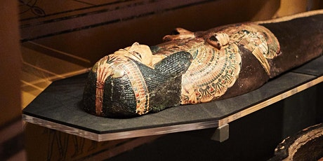 Virtual Trip to see an Egyptian Mummy - for Home Educators on 26 Jan, a.m. tickets
