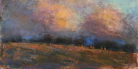 Double Vision: Pastel Landscapes by Kathleen Newman and Julie Skoda tickets