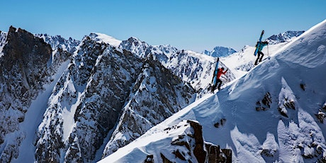Banff Mountain Film Festival - Abingdon - 6 October 2021 tickets