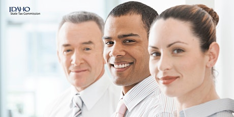 Strengthening Your Business - Webinar tickets