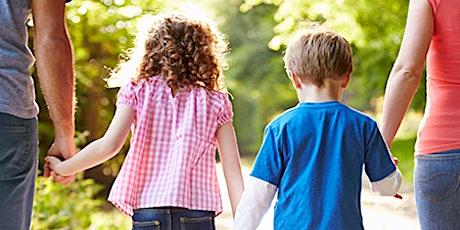 Foster Parent Training - Trust-Based Relational Intervention (TBRI) -  ABI tickets