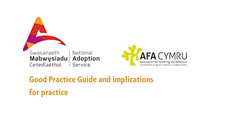 NAS Adoption Support Good Practice Guide  and implications for practice tickets
