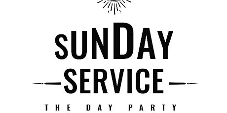 Sunday Service - The Day Party tickets