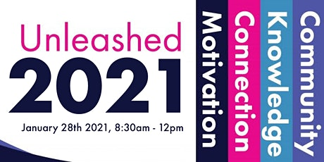 Unleashed: The Social Enterprise Event tickets