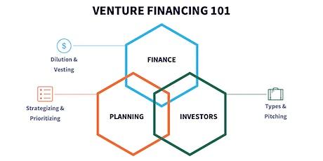 BYO Lunch & Learn: Venture Financing 101 tickets