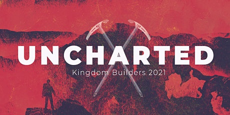 Kingdom Builders 2021 Celebration tickets
