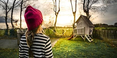 Online-LIVE: Befreie dein inneres Kind - mit Michaela Merten Teil 1 Tickets