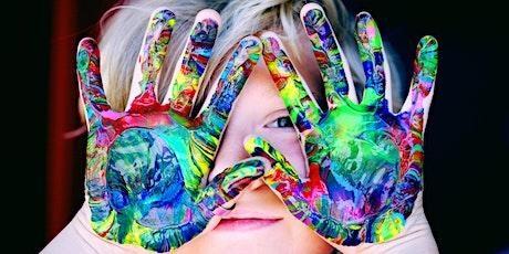 Online-LIVE: Teil 3 Erwecke das magische Kind in Dir - mit Michaela Merten Tickets