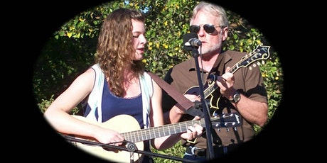 Living Room Concert with Plum Hill Americana and Bluegrass Duo tickets