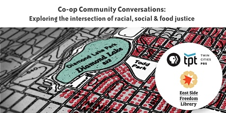 """""""Jim Crow of the North"""" Panel Discussion tickets"""