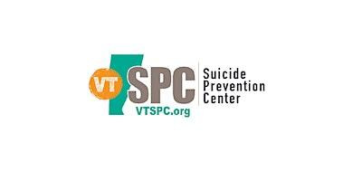 Vermont Suicide Prevention Coalition Meeting