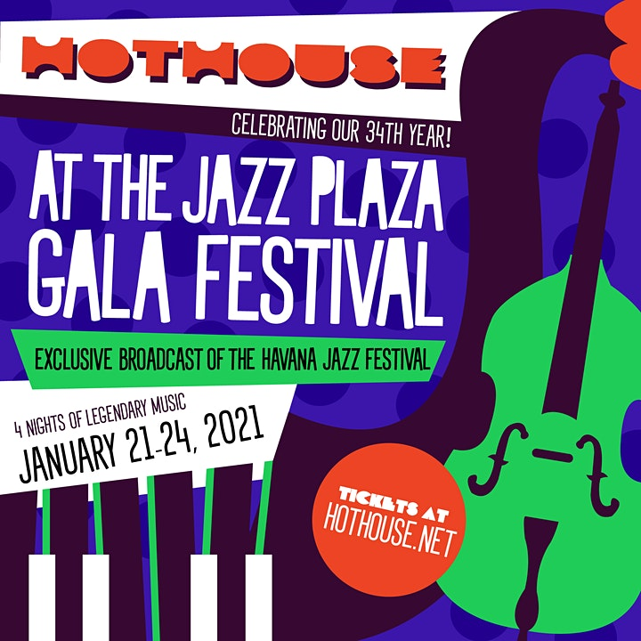 HotHouse Meets Havana image