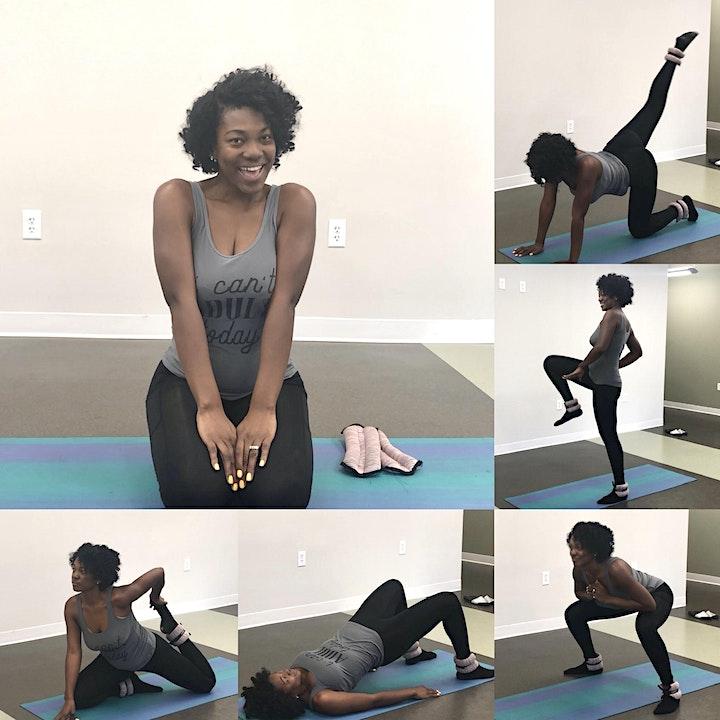 Thriving Saturdays Retreat • Health & Wellness • 1 Day • All 11 Classes image