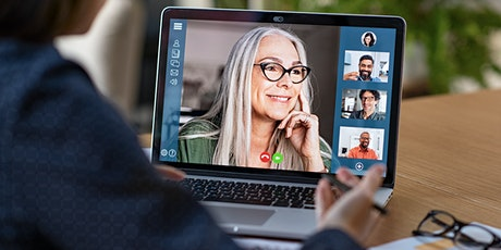 Animer des webinaires interactifs et engageants - 22.02.2021 tickets