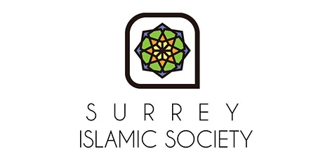 Jummah Surrey ISOC tickets