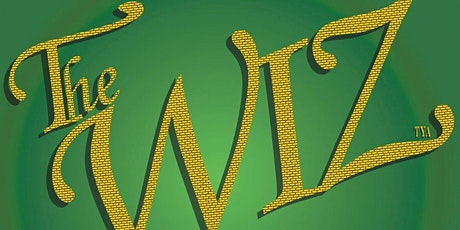The Wiz presented by Star Center Theatre tickets