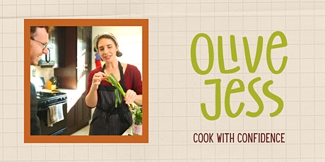OliveJess January Classes: Simple Savory Soups and Game-Day Bites tickets