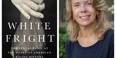 """Human Rights Book Salon: Jane Dailey - """"White Fright"""" tickets"""