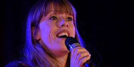Fringe Room - Liv Torc - HAIFLU EVER AFTER tickets