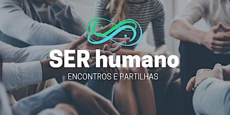 Encontro Ser Humano - Visita Espiritual a Fátima bilhetes