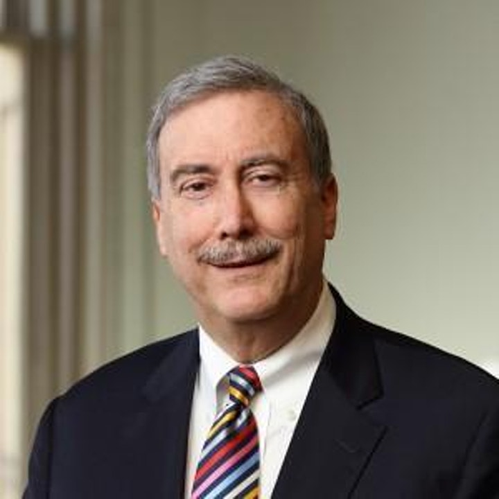 Democracy Dialogues: The Room Where It Happens with Larry Sabato image