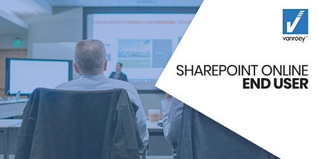 Opleiding SharePoint Online End User tickets