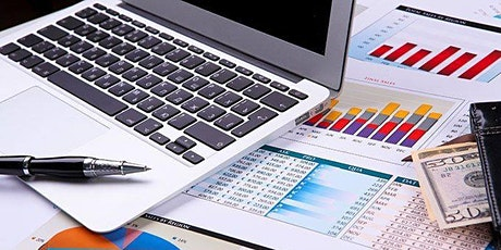 Basic Bookkeeping for Small Businesses (English) tickets
