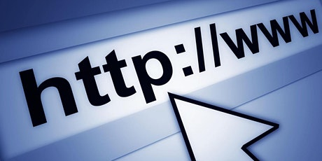 Training on Government Websites - West TN tickets