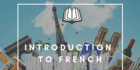Online Introduction to French tickets