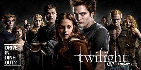 Twilight - Drive-In at Tustin's Mess Hall Market tickets