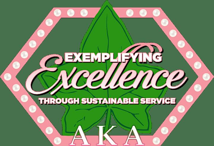 Alpha Kappa Alpha Sorority, Inc. Tri-Chapter Founders' Day image