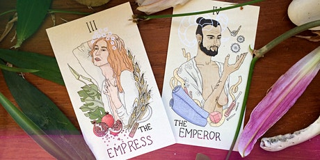 Queering the Tarot for a World Beyond Binaries tickets