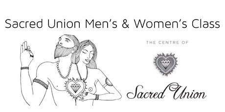 Sacred Union Yoga - Men's & Women's Class - 8 Week Series tickets
