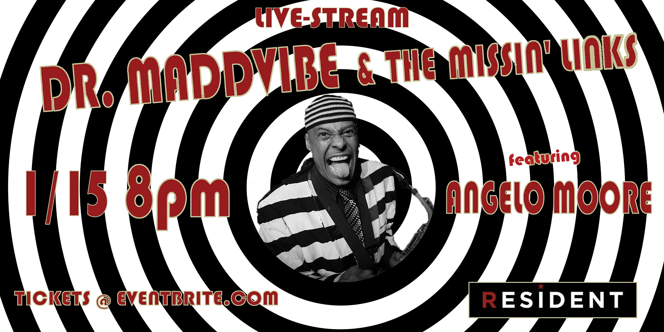 Dr. Maddvibes & the Missin' Links