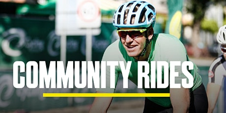 The Federation University Road National Championships Community Events tickets