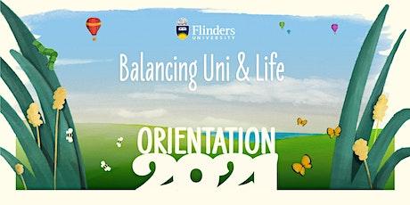 Ready2Go: Balancing Uni & Life (LIVE) tickets