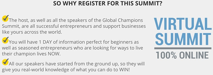 Global Champions Summit image