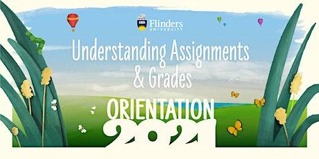 Ready2Go: Understanding Assignments & Grades (LIVE) tickets