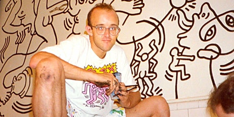 Downtown 80's Queer Art Crawl, Keith Haring & more tickets